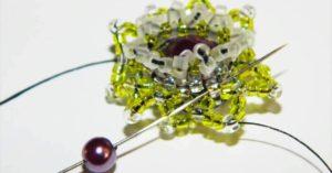 Korálkování – šité šperky pro začátečníky