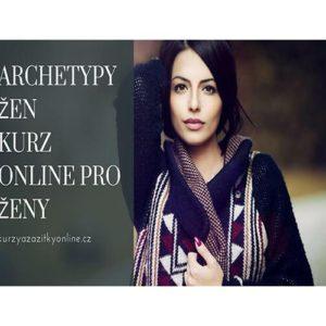 Archetypy žen