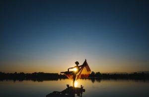 Orientální břišní tanec cesta ke zdraví a spokojenosti