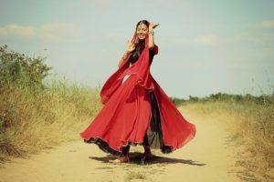 Orientální břišní tanec – DVD Technika shimmy a akcentů
