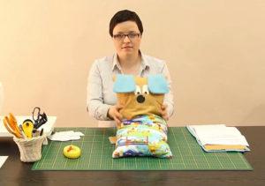 Moderní šití pro začátečníky