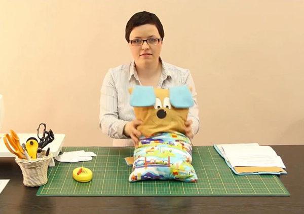 Fotografie: moderní šití pro začátečníky
