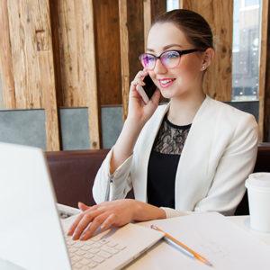 Telefonování pro obchodníky – lepší pocity, lepší výsledky