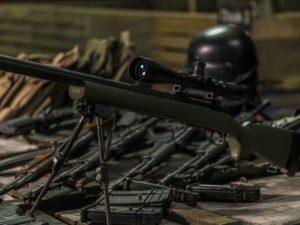 Airsoft ve stylu Counter-Strike – pro 8 osob