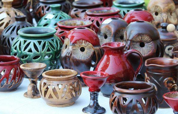 keramické sovičky
