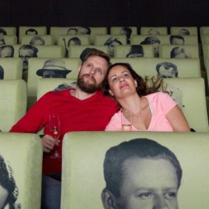 Kino jen pro vás dva