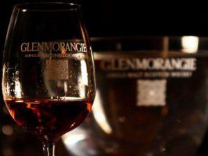 Ochutnávka whisky pro dva