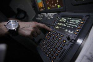 Simulátor dopravního letadla Boeing 737