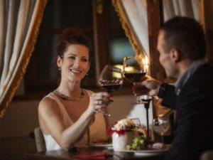 Romantika na zámku pro dva