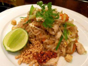 Thajská kuchyně + zástěra se jménem ZDARMA