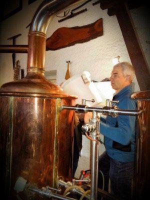 Uvařte si vlastní pivo – kurz vaření piva