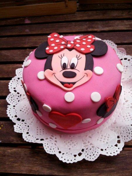 Dort od Marušky - Mickey