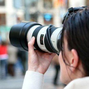 Kurz fotografování: Tajemství fotografie aneb Jak fotografovat správně
