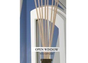 Price´s FRAGRANCE vonný difuzér Otevřené okno 100ml