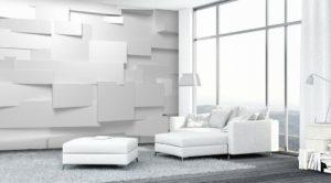 Wizard+Genius W+G fototapeta 3D kamenná stěna 366×254 cm