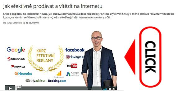Jak úspěšně prodávat a vítězit na internetu