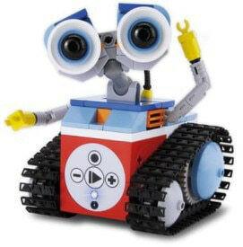 Fotografie:vzdělávací robot pro děti - naučte se programovat