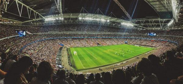 Fotografie: fotbalové zápasy pro muže