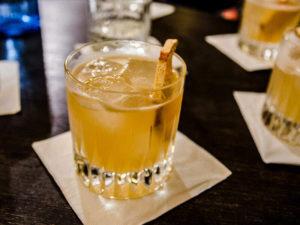Degustace gin & tonic