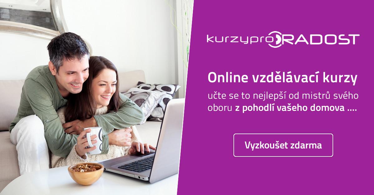 Fotografie: online kurzy zdarma