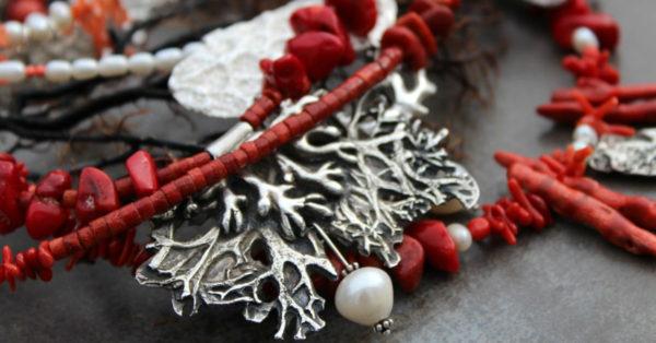 výroba stříbrných šperků pro začátečníky