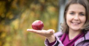 Ulcerózní kolitida a Crohnova choroba – jak žít a jíst kvalitně