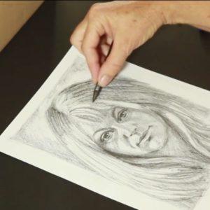 Kreslení pravou hemisférou – naučte se kreslit správně