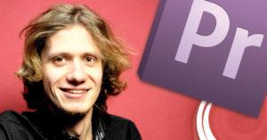 Střih videa v Adobe Premiere Elements 2013