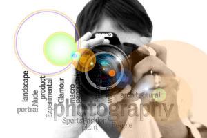 Tajemství fotografie – jak fotografovat správně