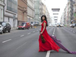 Kurz glamour fotografie