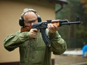 Sibiřský střelecký balíček