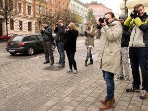 Základní fotografický kurz