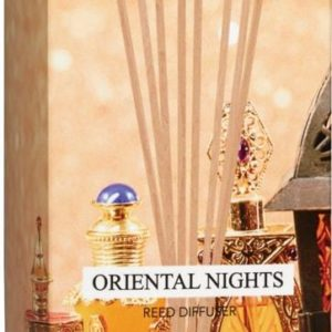 Price´s FRAGRANCE vonný difuzér Oriental Nights 100ml