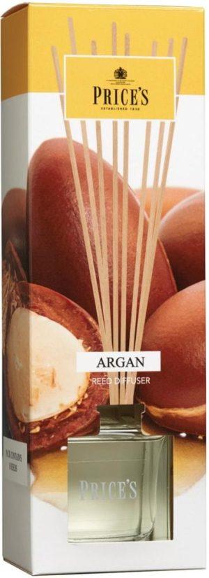 Price´s FRAGRANCE vonný difuzér Argan 100ml