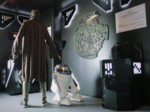 Úniková hra Hvězdné války – Star Wars hry