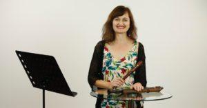 Hra na zobcovou flétnu pro začátečníky