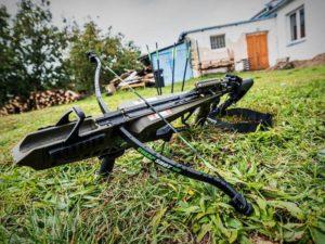 Střelba z kuše – Velký Osek