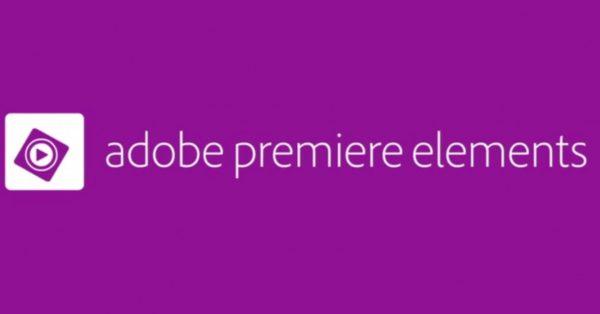 Střih videa v Adobe Premiere Elements 2020