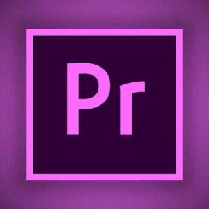 Střih videa v Adobe Premiere CC 2020
