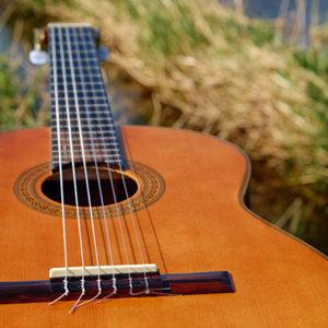 Fotografie: Ako sa starať o strunové nástroje