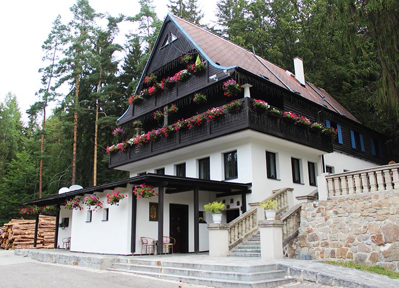 Recenze na ubytování v Hunting Lodge Vítkov a tipy na výlety v okolí