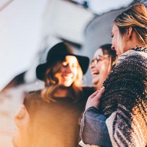 Fotografie: nejoblíbenější kurzy pro ženy
