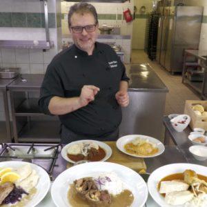 Nejlepší recepty české kuchyně