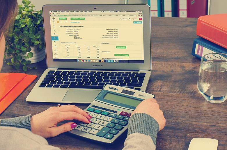 Fotografie: kurz účetnictví