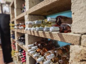 Domácí degustace vín – Víkendový balíček + bedna šesti druhů vína