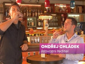 Domácí degustace single malt whisky TREBITSCH – Porto, Nikaragua Rum a Cognac