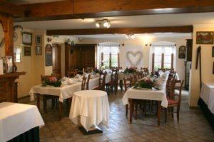 Romantický pobyt na statku Stein — dvoudenní wellnes pro dva + pětichodová večeře při svíčkách
