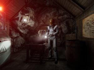 Arachnoid VR – dobrodružství ve virtuální realitě