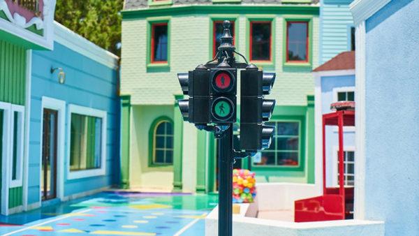 Fotografie: jak naučit děti bezpečnému chování na silnici