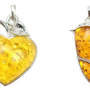 šperky z pryskyřice